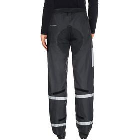 VAUDE M's Luminum Performance Pant black